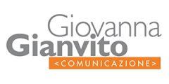 Giovanna Gianvito Comunicazione, logo