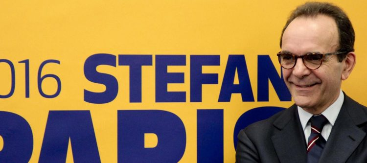 Incontri con i candidati Sindaco: Stefano Parisi