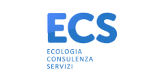 ECS, Ecologia Consulenza Servizi, logo