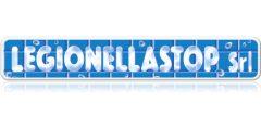 Legionellastop, logo