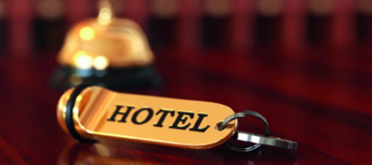 l'albergo in regola