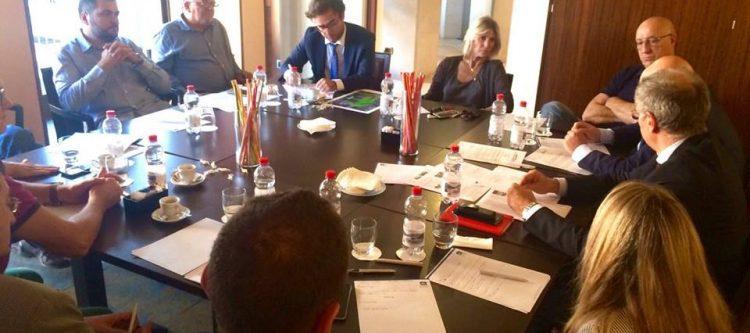 ATR incontra l'Assessore al Turismo del Comune di Milano