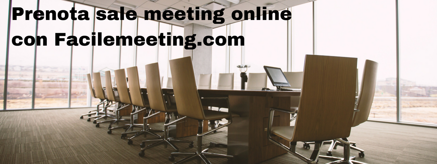 Facilemeeting.com